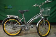 Xe đạp trẻ em 20INOX-L2 (Mã SP:  20INOX-L2 )