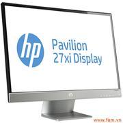 HP Pavilion 27cw 27-inch IPS LED Backlit Monitor - J7Y62AS