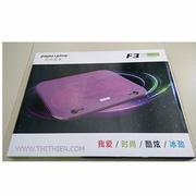 ĐẾ tản nhiệt Laptop Cooler F3 SIÊU TRÂU 1 FAN PRO - PĐ-00447