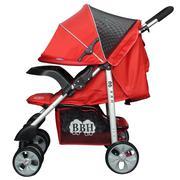 Xe đẩy trẻ em 763D ( áp dụng khuyến mại giá 930000 cho đến hết 2/6/2014)