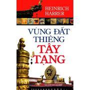 Vùng đất thiêng tây tạng