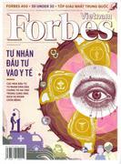 Forbes Việt Nam - Số 67 (Tháng 12/2018)