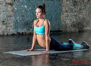 Thảm tập Yoga Reebok RAMT 11024 GRL