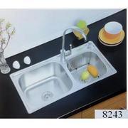 Chậu rửa bát Romal RS-8243