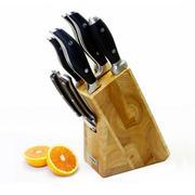 Bộ dao làm bếp 7 món Tiross TS-1731