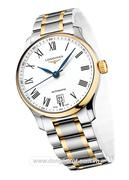 THE LONGINES MASTER COLLECTION L2.628.5.11.7