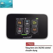 Thiết bị phát wifi 3G Huawei Emobile GL10P Tốc độ 43.2Mbps chất lượng đến từ Nhật Bản - giá cực rẻ. ...