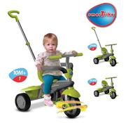 Xe đạp cảm ứng Smart Trike 60901 (Breeze) (DH)