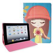 Bao da iPad Air Họa tiết Hình 10
