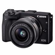 Canon EOS M3 24.2MP với ống kính 15-45mm IS STM - Hãng phân phối chính thức