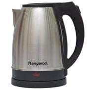 Ấm đun nước siêu tốc kangaroo KG338 (Bạc)