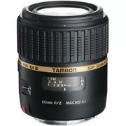 Ống kính Tamron SP AF 60mm F/2.0 Di II LD 1:1 Macro cho Canon