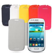 Bao da điện thoại SamSung Galaxy S3 mini chính hãng