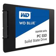 Ổ Cứng SSD WD Blue 250GB - WDS250G1B0A