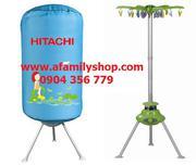 Máy sấy quần áo Hitachi tròn 2 tầng SẢN PHẨM CÙNG LOẠI