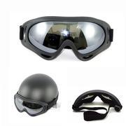 Mắt Kính Đi Phượt X400