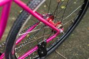 Xe đạp thể thao Fornix - BF400 (màu hồng đậm), dòng Fury