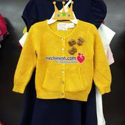 Áo len size 1 tuổi đến 3 tuổi hàng Zara made in Cambodia có nhiều mầu