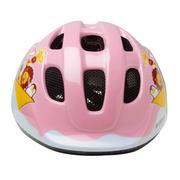 Mũ bảo hiểm xe đạp cho trẻ em 300 - Hồng