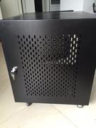 Tủ mạng HQ-Rack 15U-D600 (HQR-15U600)