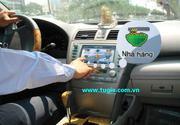 VIGO-GPS Touch (Module tích hợp với màn hình có sẵn theo xe, điều khiển trực tiếp trên màn hình cảm ...