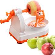 Dụng cụ gọt vỏ táo/ lê cực kỳ tiện lợi - Cam