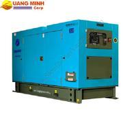 Máy phát điện Dragon DPF100-100KVA
