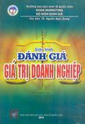 GIÁO TRÌNH ĐÁNH GIÁ GIÁ TRỊ DOANH NGHIỆP