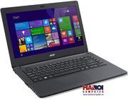 Laptop Acer Aspire ES1-432-C53D NX.GFSSV.001, màu Đen