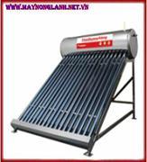 Máy nóng lạnh năng lượng mặt trời - Thái dương năng 240L