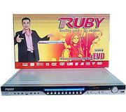 Đầu đĩa Ruby Super EVD 450