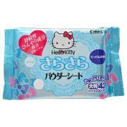 Giấy Ướt Phấn LEC Hello Kitty E346 (42 Tờ)