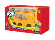 Đồ chơi Wow W01010 - Xe bus Sidney