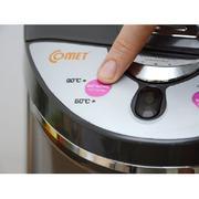 Bình thủy điện COMET CM3266 5.0L (Bạc phối trắng)