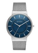 SKAGEN ANCHER HEAVY GAUGE MESH WATCH SKW6234