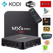Bán smart tivi - Android Tivi Box chất lượng 4K, Cực nét, Sóng cực khỏe, Mới nhất, giá Rẻ nhất - BHU...