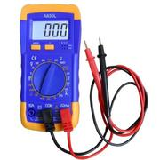 Đồng hồ đo vạn năng Digital Multimeter A830L (Xanh phối vàng)
