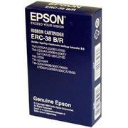 Mực in Epson ERC 38B/R POS Printer Ribbon