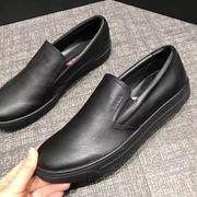 Giày lười nam prada 039