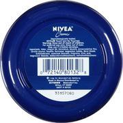 Kem dưỡng ẩm cơ thể Nivea Creme 192g