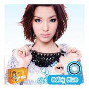 Kính áp tròng màu Maxim Colors Baby Blue
