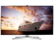 TIVI LED 3D Samsung UA-50F6400  Full HD