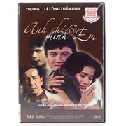 Phim Việt Nam - Anh Chỉ Có Mình Em (DVD)