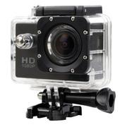 Camera hành động Waterproof Sports Cam Full HD 1080P (Đen)