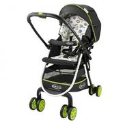 Xe đẩy trẻ em Graco CitiLite R Up Pop'n dot Green 1936177