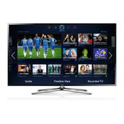 TIVI LED SAMSUNG 46'' 46F6400 3D, SMART TV