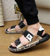 giày sandal nam fashion mato