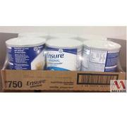 Sữa bột Ensure Original Nutrition Powder 1 lốc 6 hộp -  Mã SE001