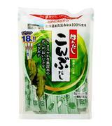 Hạt nêm tảo conbu Ajinomoto 144g
