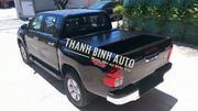 Nắp thùng cuộn kéo Toyota Hilux Roller Cover CB-744